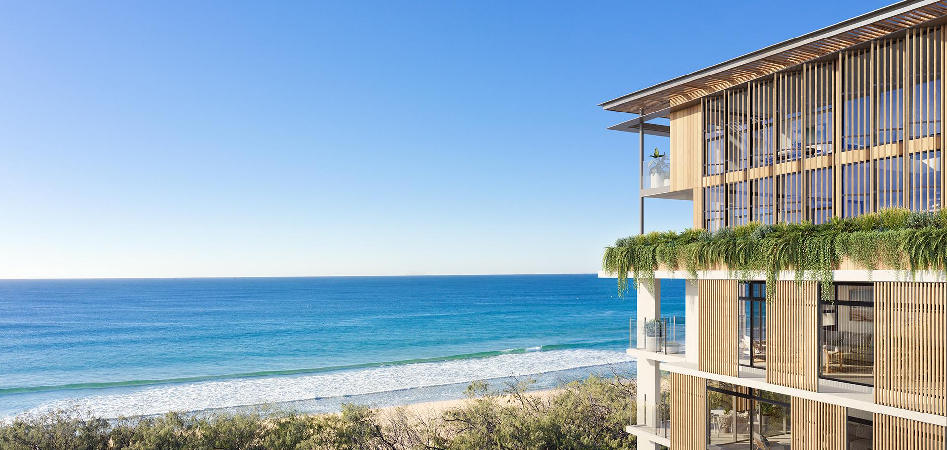 AX2 Studio - The Beachfront