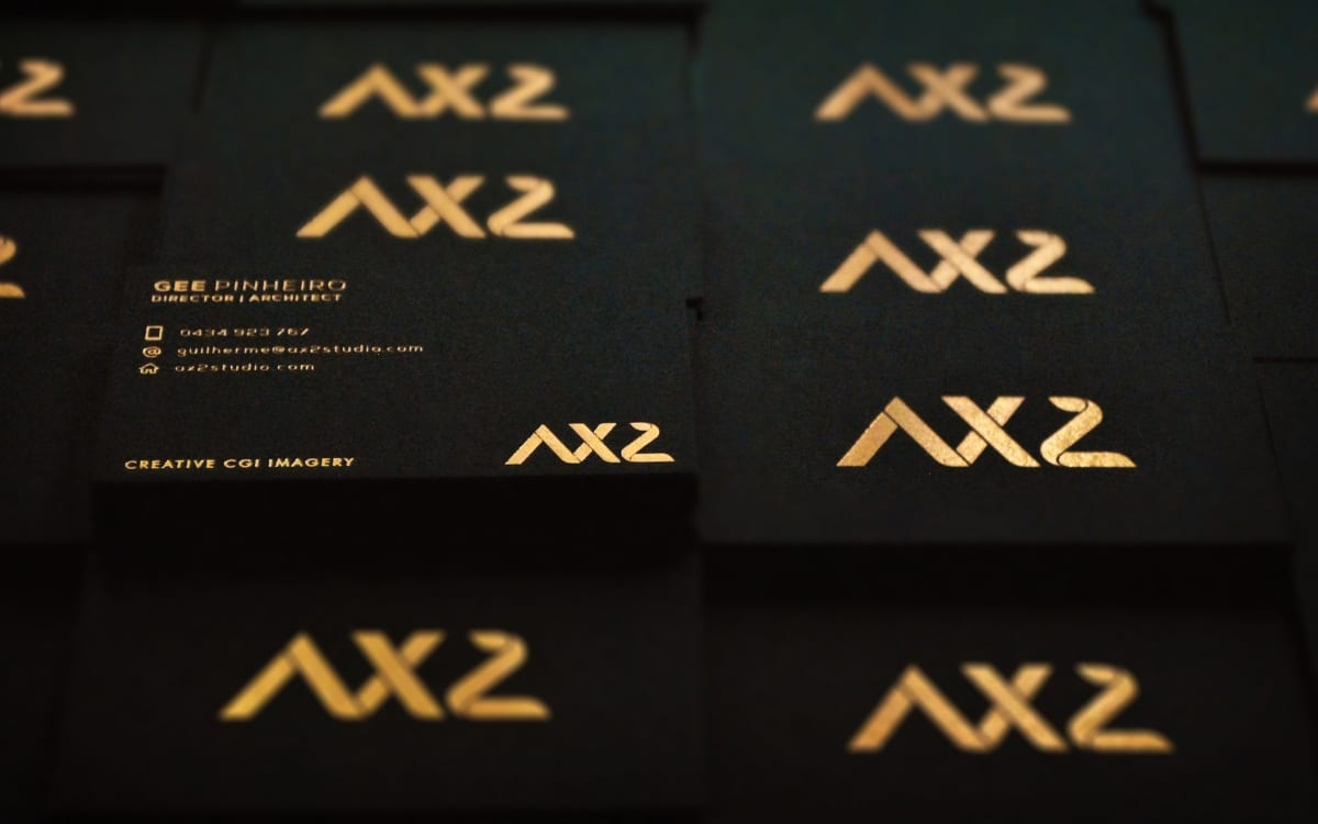 Behance Brand AX2 Studio 03