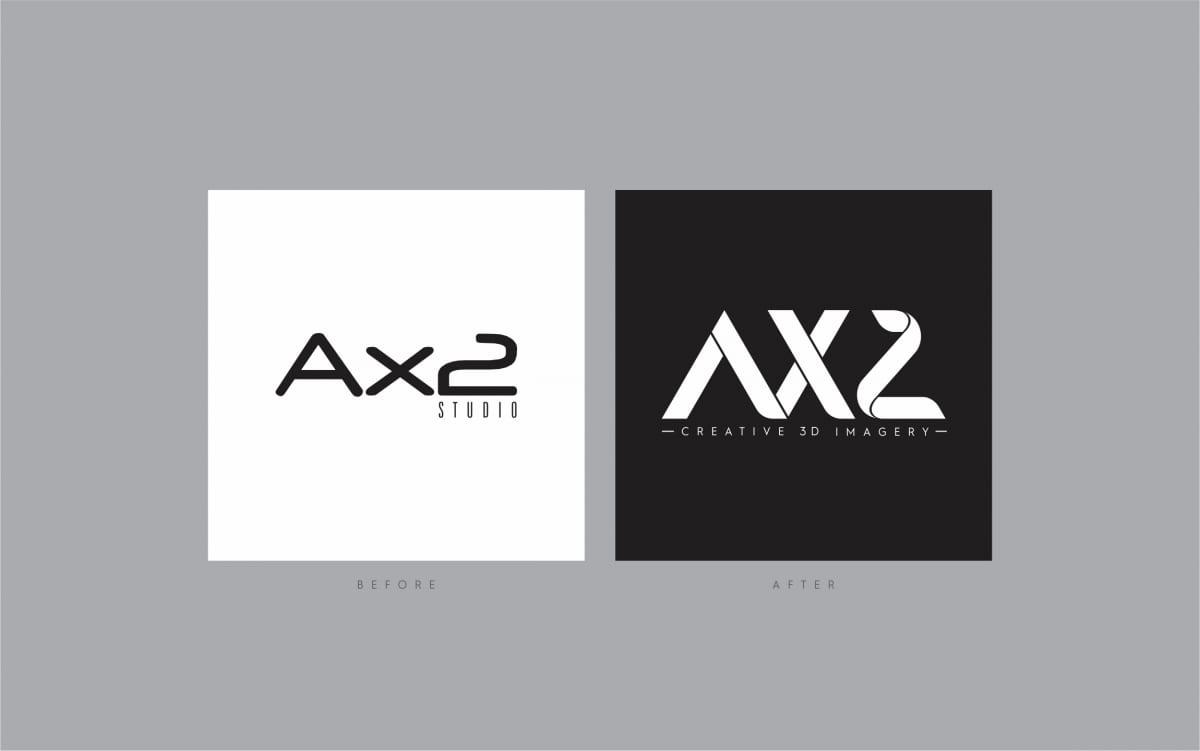 Behance Brand AX2 Studio 04