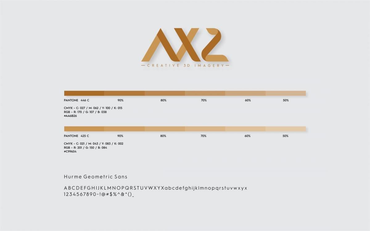 Behance Brand AX2 Studio 07