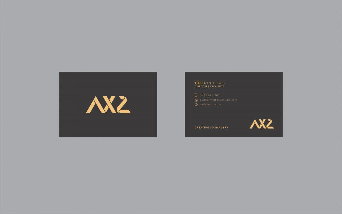 Behance Brand AX2 Studio 08
