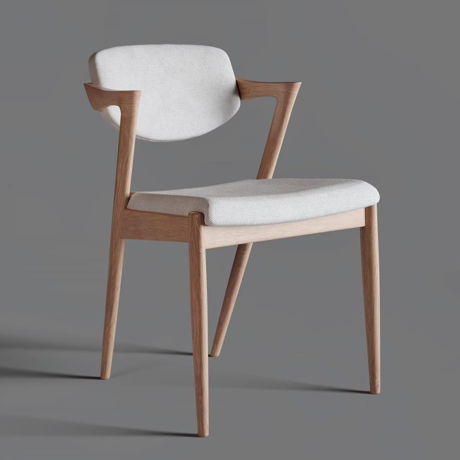 AX2 Studio - Free Models 01 - Chair
